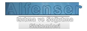 Alfenser Isıtma Soğutma Sistemleri San.Tic.Ltd.Sti.